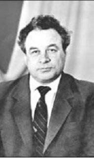 Михаил Сергеевич Воротников