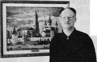 Николай Богданец - 1