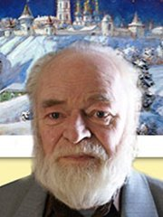 Владимир Георгиевич Игловиков 1