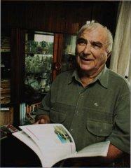 Борис Иосифович Ганжа 1