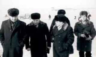 Генадий Иосифович Шмаль 3