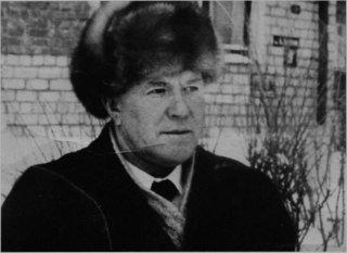 Михаил Константинович Шаповалов 1