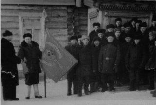 Михаил Константинович Шаповалов 3