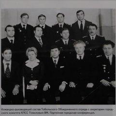 Михаил Константинович Шаповалов 6