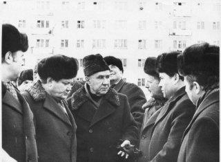 Геннадий Павлович Богомяков 3