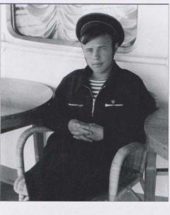 Михаил Фёдорович Агеев 2