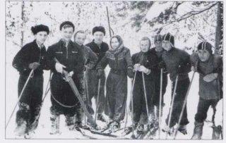 Михаил Фёдорович Агеев 3