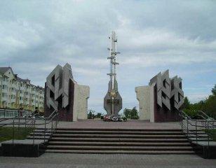Мемориал погибшим землякам8