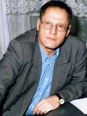 Виктор Александрович Горохов, журналист