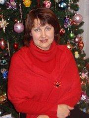 Рудковская (Русакова) Ирина Викторовна