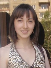Шипицына (Овчинникова) Ирина Сергеевна
