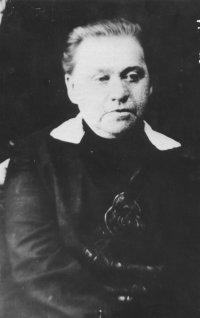 Ксенофонтова Александра Ивановна
