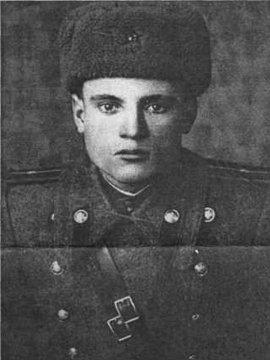 Александр Андреевич Смирных