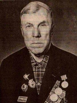 Алексей Федорович Ярославцев