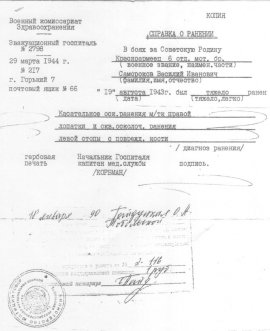 Василий Иванович Самороков 2