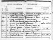 Трудовая книжка - Василий Иванович Самороков 7