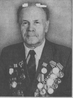 Александр Дмитриевич Сокерин