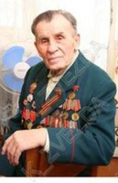 Андрей Кириллович Ходосевич