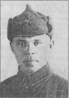 Михаил Кириллович Басалай
