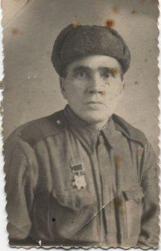 Яков Петрович Мишуков