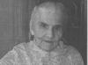 ЛЯПИНА КСЕНИЯ ФЕДОРОВНА, рядовая, награждена орденом Отечественной войны, медалями «За боевые заслуги», «За взятие Будапешта», «За взятие Вены» и другие