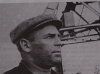 Дмитрий Яковлевич Москвин - один из лучших крановщиков портальных кранов
