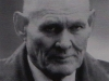Александр Андреевич Халин, почётный разведчик недр СССР