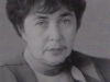 Анна Марковна Чижова, заслуженный строитель РФ