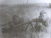 Советские бронебойщики с ПТРД